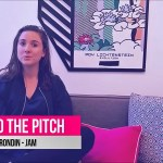 BeyondThePitch #1 : Marjolaine Grondin, Jam