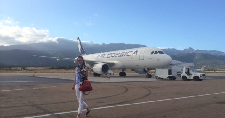 French Airlines Review: Air France, XL Airways & La Compagnie