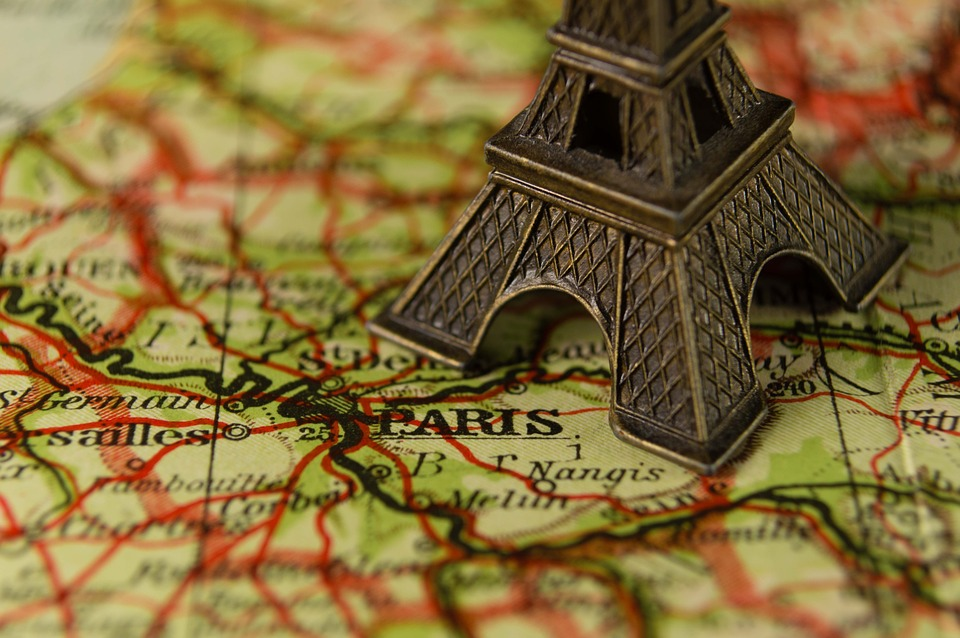 Tips for Moving to Paris from Someone Who Just Did It
