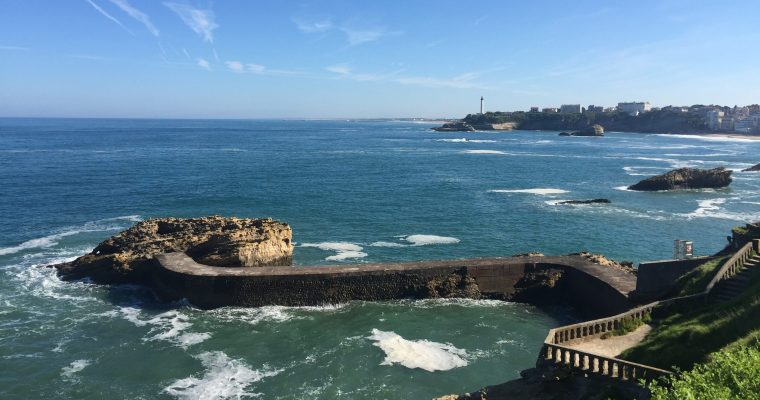 Côte Basque Guide: Biarritz & the 'California of France'