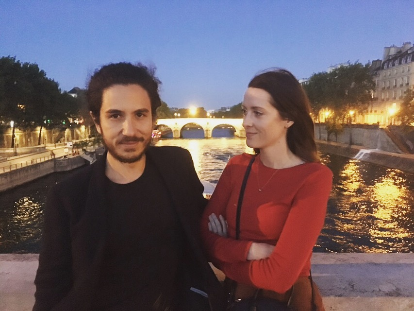 I Still Speak English at Home with My French Husband. Here's Why.