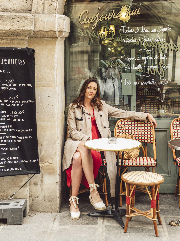 expats Pariisi dating