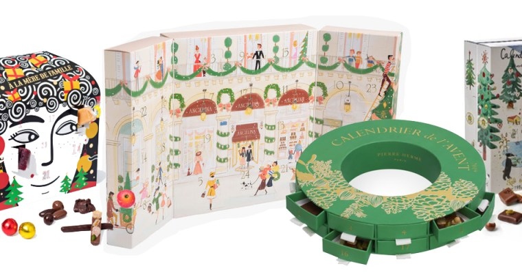 The Best French Advent Calendars of 2019