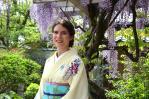 Passion Japon : Emilie et le monde des Geisha