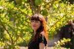 Passion Japon : Morgane et la peinture sumi-e
