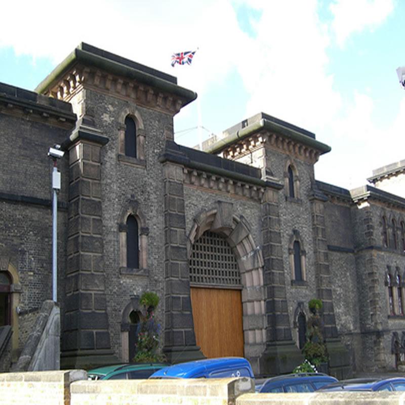 HM Prison Wandsworth Healthcare Centre