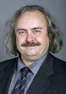 Luc Recordon, Verts, conseillé aux Etats vaudois (2007-2015) ; opposé à «No Billag»