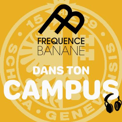 Dans Ton Campus – #3, épisode 3, Number Drei