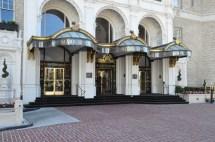 Intercontinental Mark Hopkins Hotel San Francisco
