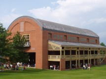 Tanglewood Announces 2013 Summer Schedule Frequent