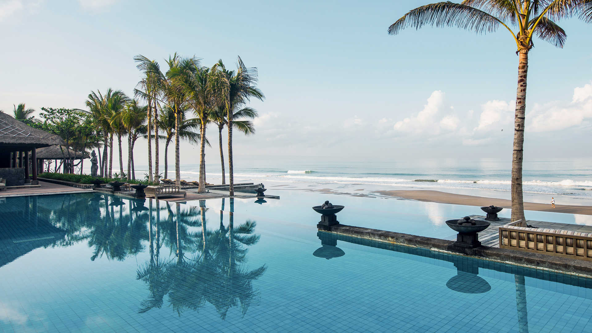 Deal: THE LEGIAN BALI: Guaranteed upgrade to Ocean View Deluxe Suite