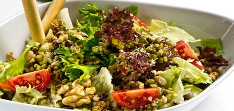 Anatolia Tahıllı <br/> Salata – 2