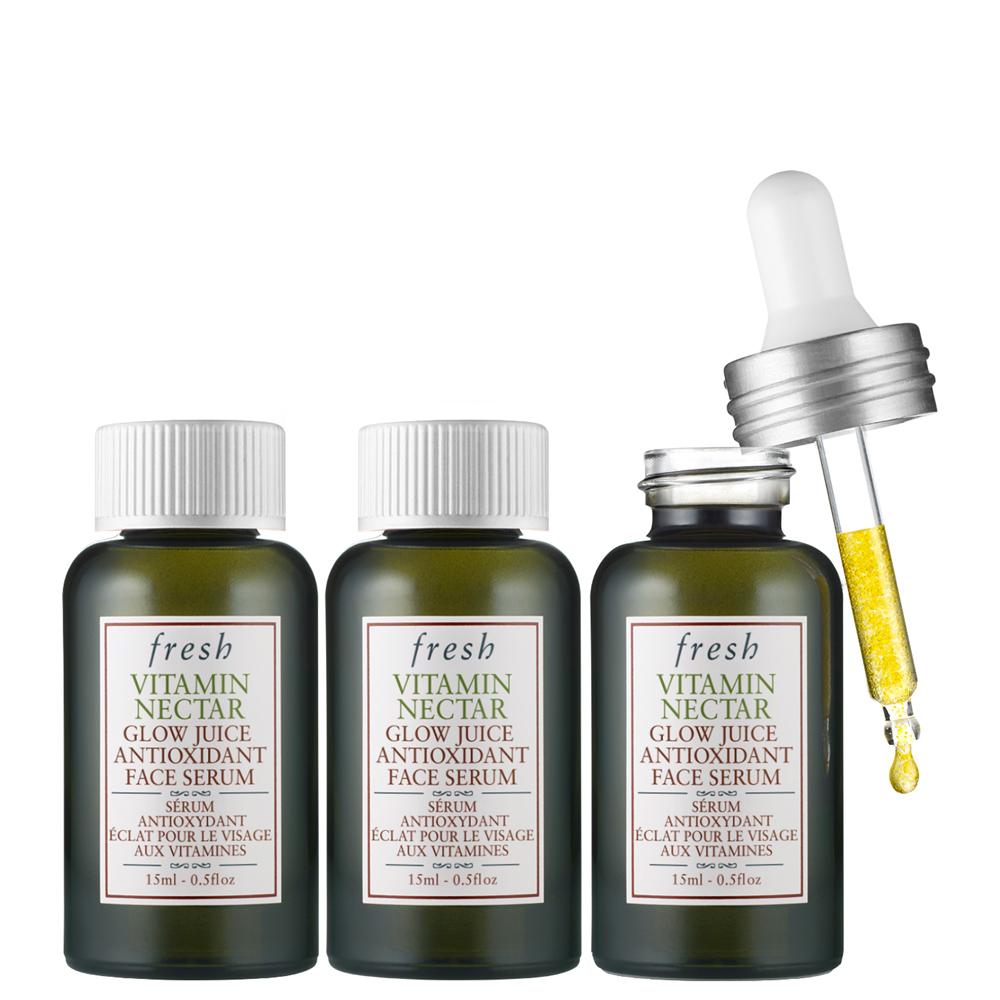 Fresh Nectar Face Cream