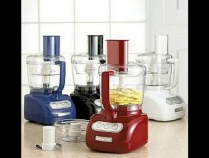 colorful blender products