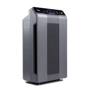 Winix 5300 air purifier side