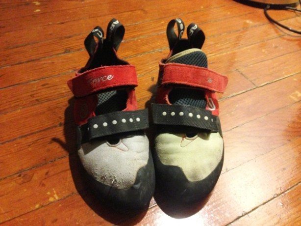 Scarpa+Climbing+Shoes