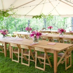 Renting Tables And Chairs For Wedding Cool Dining Room Simple Outdoor Party Decorations—for Your Table More|fresh American Style
