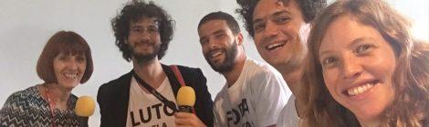 Radio Show São Paulo Biennial 06Sep2016
