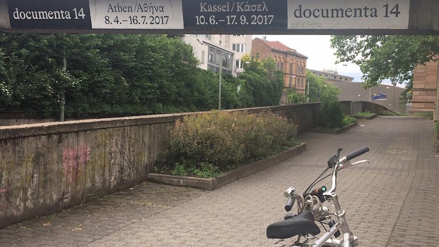 documenta 14 sounds