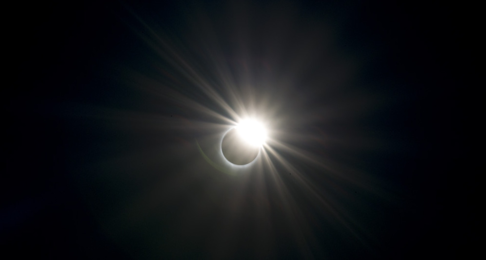 art of the eclipse