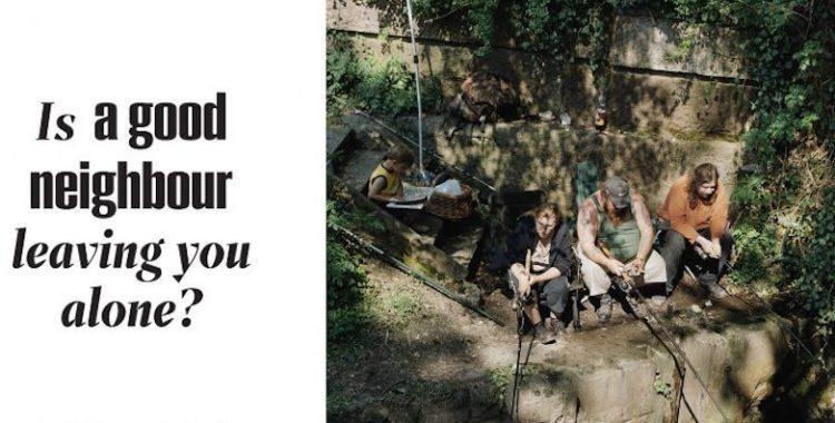 Fresh VUE: 15th Istanbul Biennal