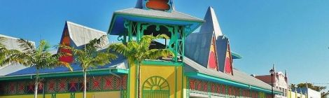 Where All Are Welcome: Cultural Complexity in Little Haiti