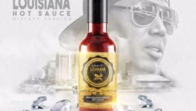 Master P - Louisiana Hot Sauce (Mixtape Stream/Download)
