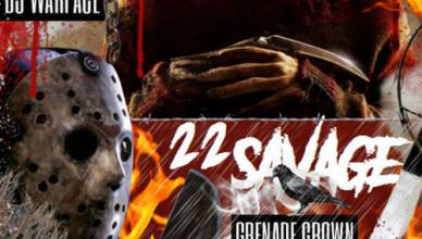 21 Vs. 22 Savage (Presented By DJ Warface & Grenade Crown)