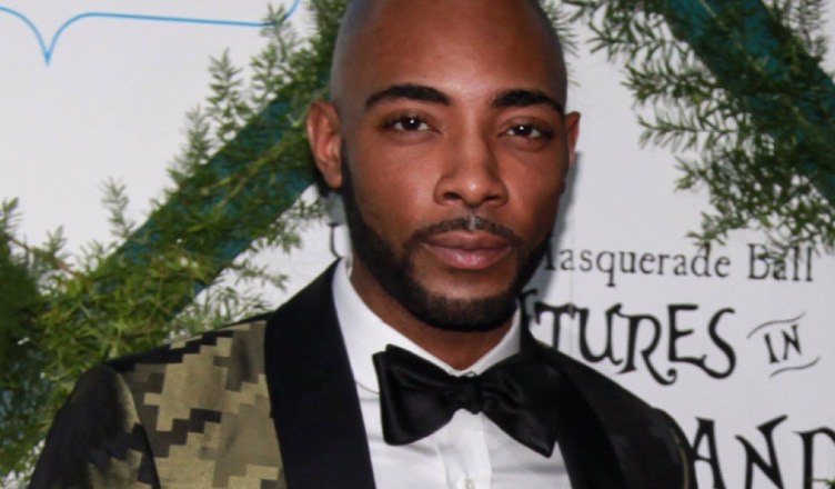 """Swizz Beatz' Brother Comes Out Of The Closet On """"Growing Up Hip Hop"""" Reality Show"""