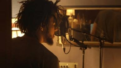 J. Cole 'Eyez' Documentary, New Music From '4 Your Eyez Only' Album