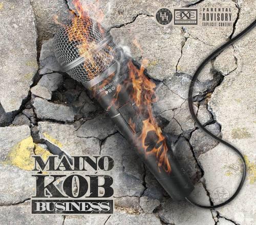Maino - K.O.B. Business