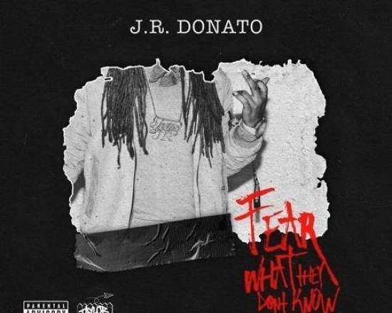 J.R. Donato ft. Wiz Khalifa - Big Business