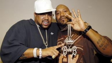 Pimp C's Wife Reveals All UGK Archives Were Lost in Hurricane Harvey