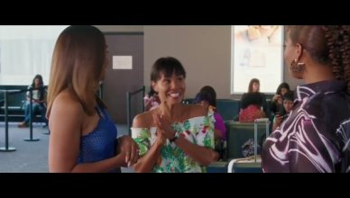 'Girls Trip' Crosses The $100 Million Mark At The Box Office