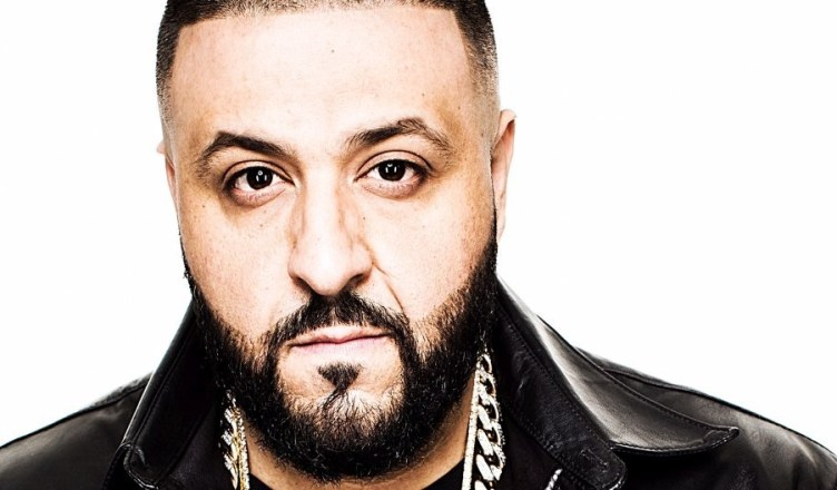 Xbox One Lands DJ Khaled For First Ever Xbox Live Streaming Show
