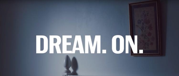 Watch JAY-Z Read New Poem 'Dream. On'