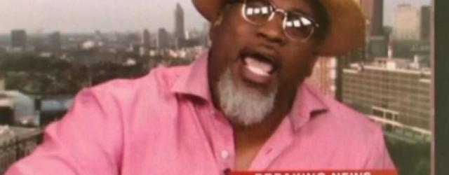 David Banner: Trump Showed the World that Post-Racial America Doesn't Exist
