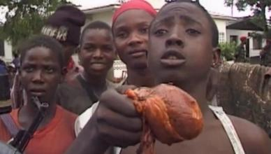 Hundreds Of People Admit To Eating Human Flesh In South Africa