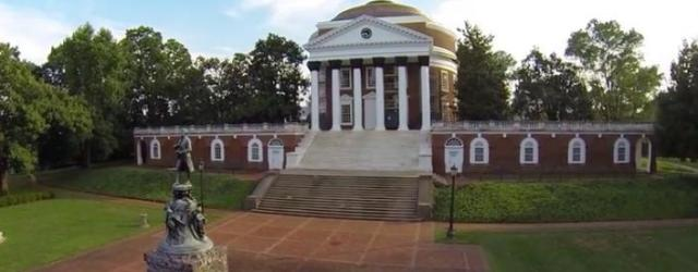 Charlottesville, UVA Welcomes Most Diverse Class Amid Civil Unrest
