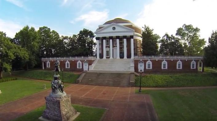 Charlottesville, UVA Welcomes Most Diverse Class Amid Civil Unrest