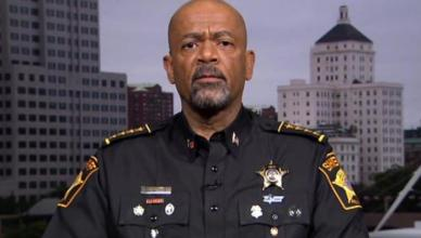 Controversial Milwaukee Sheriff David Clarke Resigns