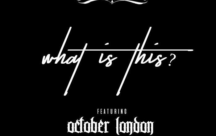Snoop Dogg ft. October London - What Is This?