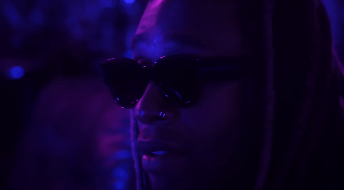 Ty Dolla $ign Ft. Jeremih - Dawsin's Breek (Video)