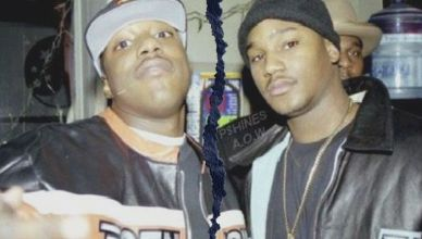 Mase and Cam'ron Have Been Enemies Longer Than They Have Been Friends (Audio)