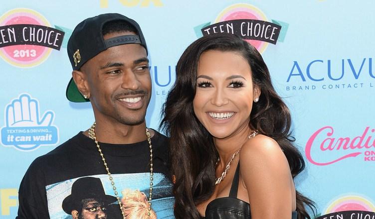 Big Sean's Ex Naya Rivera Arrested for Domestic Abuse Against Her Husband