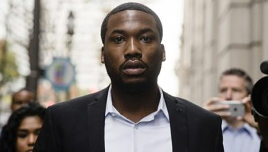 Meek Mill's Attorney Claims Judge Has A Vendetta Against His Client.