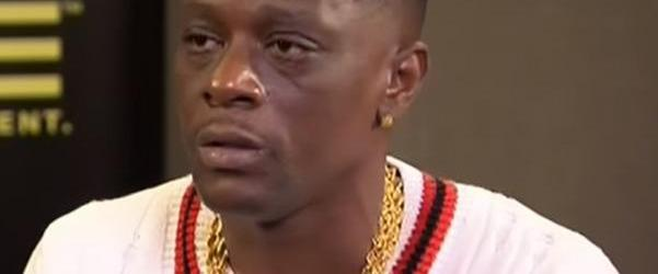 Several People Shot At A Boosie Badazz Concert In Gardena, CA (Video)