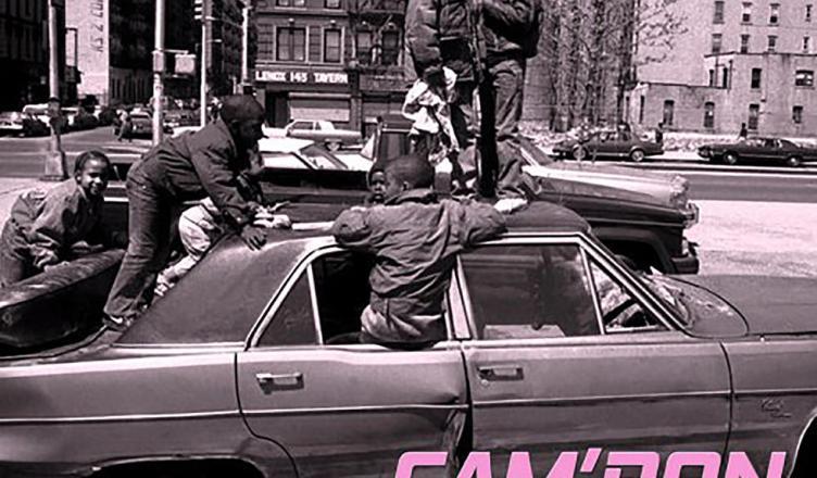 Cam'ron - The Program