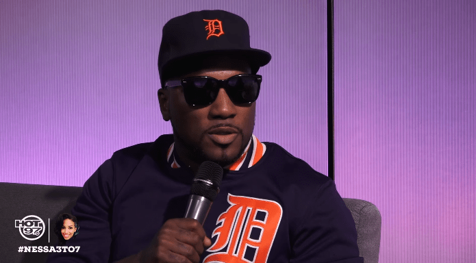 Jeezy x Nessa On Air: Talks Opening 5 Orphanages In Mexico, Business Ventures, Collaborations (Video)