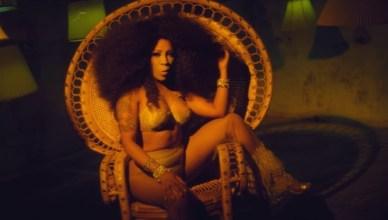 K. Michelle - Birthday (Video)